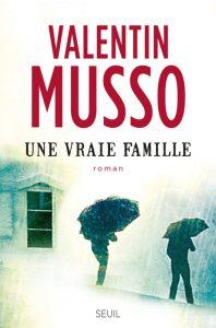 Une vraie famille, Valentin Musso