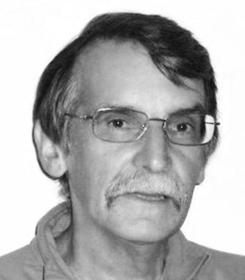 Bernard Viallet